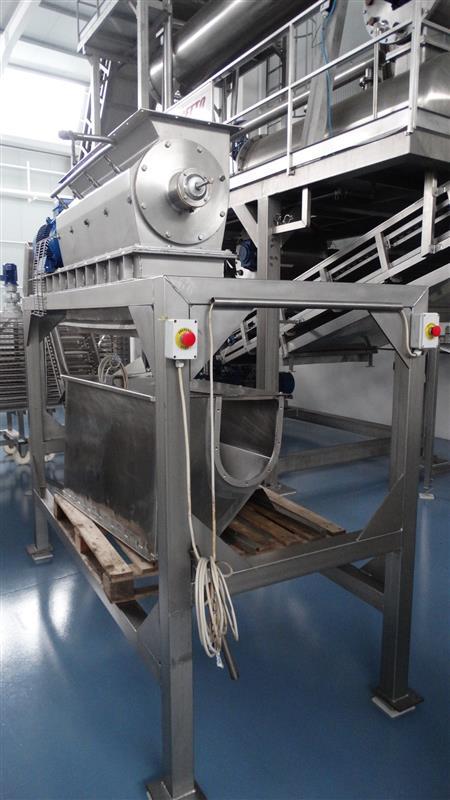7 molino triturador de martillo fbr elpo