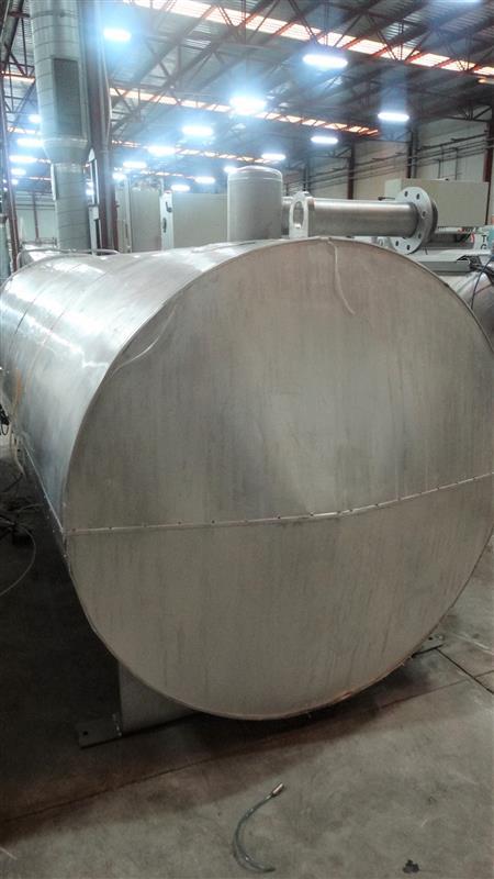 8 autoclave estatico barriquand steriflow inox 4 j