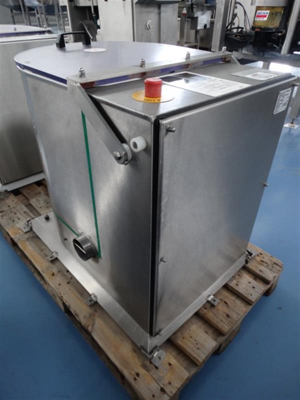 8 centrifuga de alimentos en