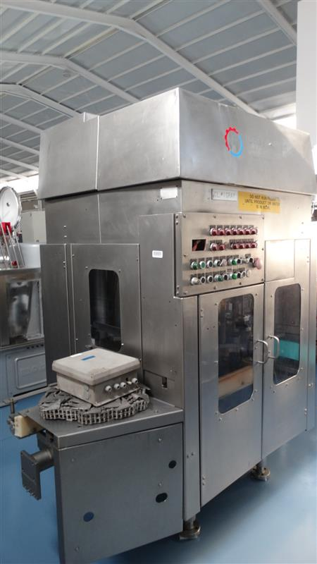 8 cerradora automatica de latas fmc 659 f1