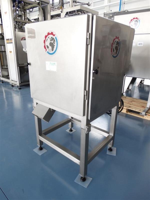 9 cubicadora fam std 3d