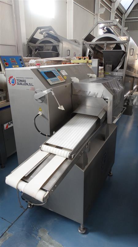 9 fileteadora de pescado cp food machinery